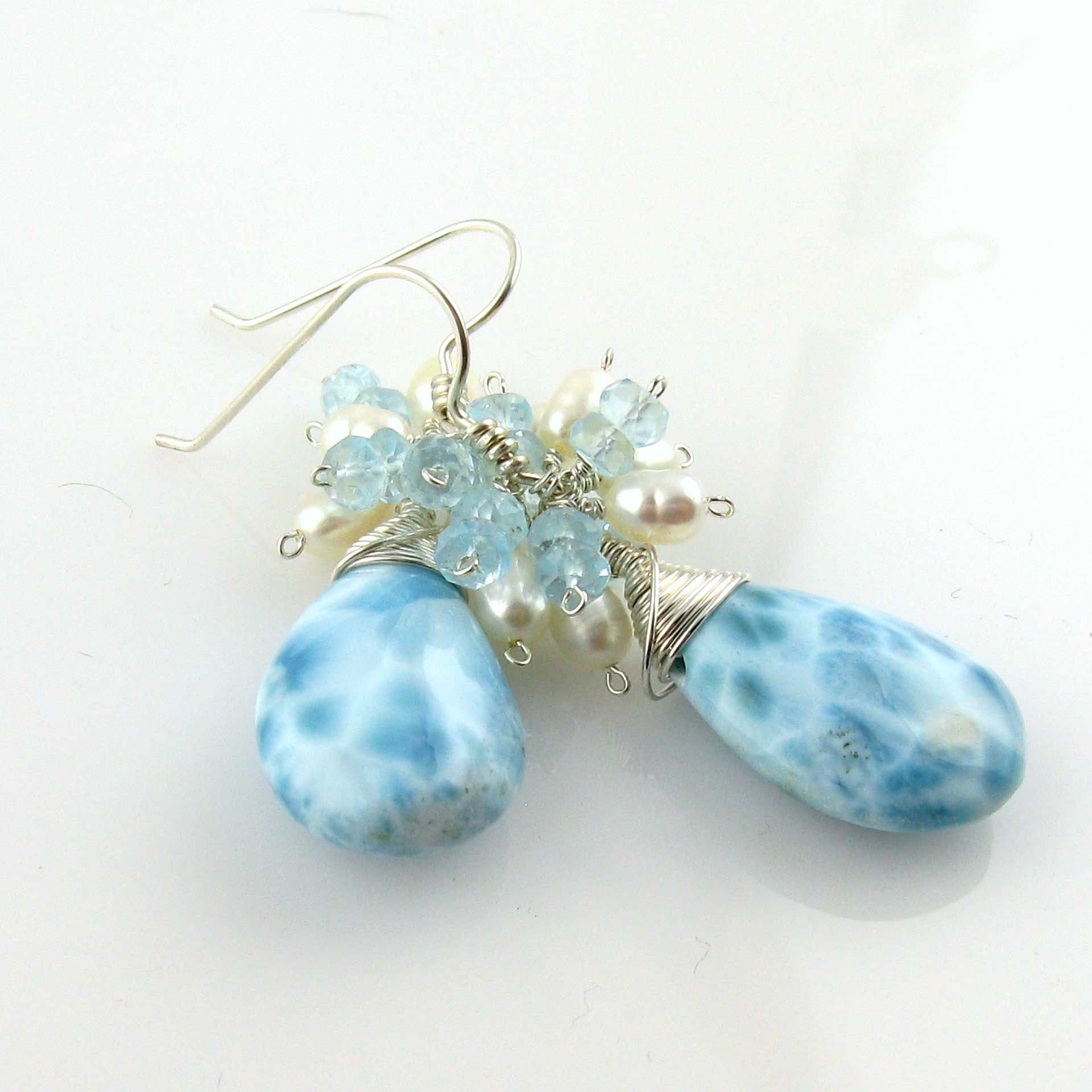 large i collections ocean official rings sale com for website mellow earrings larimar